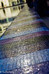 Rampe de bassin, la défense (samitriani) Tags: paris automne ladefense jour moderne quartierdaffaires kelbyphotowalk wwpw2014 octobre2014 flickrcommunaute