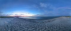 Hohwachter Bucht - Panorama