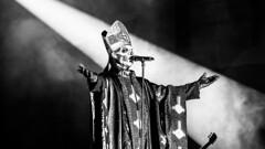 Ghost Live@Liseberg, Gothenburg (EHP (Erik Hagstrm)) Tags: music rock metal gteborg concert you live ghost gothenburg have liseberg if papa nameless ghoul emeritus canon5dmiii tamronsp70200mmf28divcusd
