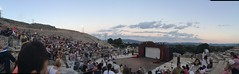 Ancient theatre of Philip 2nd, the father of Alexander the Great (Nick Tsenteme) Tags: greek theater theatre greece macedonia drama timeless ancientgreece kavala macedonian aristophanes sophocles alexanderthegreat kefalari philp