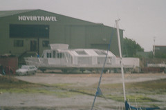 hovercraft (rydehover) Tags: hovercraft griffon duver hoverwork bht130 hovertravel