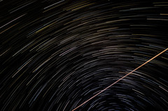 greec_crete_kalathas_startrails (SOENKESCHULZE) Tags: light night stars greece crete startrails pentaxk5 sigma816mm soenkeschulze snkeschulze