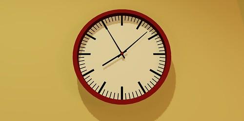 The_Clock