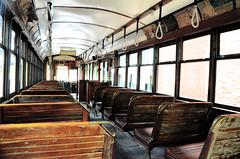 Trolley Car (Lee Sutton) Tags: street car vintage trolley 1918