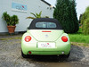 VW New Beetle Cabriolet I 03-09 Verdeck