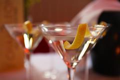 Grey Goose Vodka Martini (thechameleonbham) Tags: grey lemon martini twist goose cocktail vodka straight chameleon jamesbond stirred