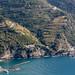 Levanto - Monterosso coastal path
