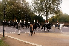 Household Cavalry (MJ_100) Tags: horses horse london army uniform soldiers britisharmy cavalry hydeparkcorner regiment householdcavalry bluesandroyals