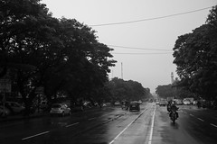 Monsoon season in Chennai (Aarthi) Tags: india madras monsoon chennai
