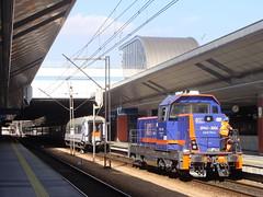 SM42-304 (MarSt44) Tags: train ic poland polska kraków icc pkp małopolska kolej 6dg sm423004