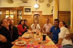 27.09.2013 Ingolstadt Tour (www.audisport.ch) Tags: munich tour oktoberfest audi mtm abt ingolstadt audisportch