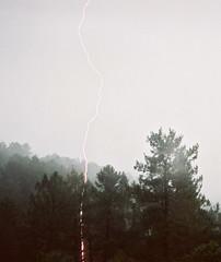 "Coup de foudre ""Cvenol"" (sudfrance30) Tags: pluie orage inondation gard gardon foudre coupdefoudre galeizon salandre pisodecvenol sudfrance30 blowoflightning"