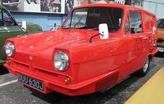 Reliant Supervan  Postal Car