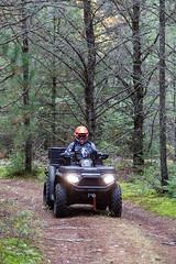 ATVing in Algoma Country, Ontario (23) (whataride247) Tags: atv polaris algoma