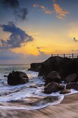 The Motion (gintingefraimdastanta) Tags: bali beach indonesia landscape seseh