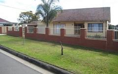 16 NEUTRAL, Birrong NSW