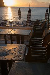 Terras at sunrise // Trip Sicily (Merlijn Hoek) Tags: trip italien vacation italy island vakantie nikon fotografie sicily holliday taormina messina mediterraneansea eastcoast itali d800 shorttrip merlijn fotograaf toerist sicili middellandsezee oostkust merlijnhoek nikond800