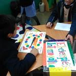 Juegos Didácticos (Actividad Asignatura Lenguaje y Comunicación)