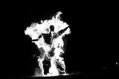 burning man (pamelaadam) Tags: autumn people bw halloween digital scotland october aberdeenshire meetup faith fotolog samhain spirituality 2010 lurkation wickerman oyne thebiggestgroup scotdial archeolink 311010