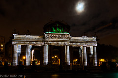 Puerta de Alcala - 25 Aniversario Caida del Muro de Berln-3445.jpg (Pedro Rufo Martin) Tags: madrid aniversario berlin muro 25 alcala berln puertadealcala caida veinticinco brandenburgo puertadebrandemburgo caidadelmuro