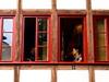 La ventana (Jesus_l) Tags: ventana europa erfurt alemania jesusl