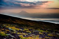 DSC_9877-10 (kuhnmi) Tags: mountain mountains nature berg clouds landscape volcano cloudy russia natur berge vegetation landschaft vulkan kamchatka russland       vilyuchik   vilychinsky vilyuchinskyvulkan