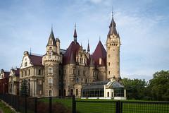 untitled-8.jpg (lexx79) Tags: castle canon poland 2014 ef2470f28l canonef2470f28l moszna canon7d