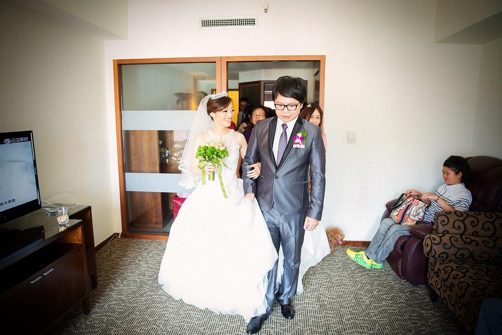 昆德&鈺婷Wedding-045