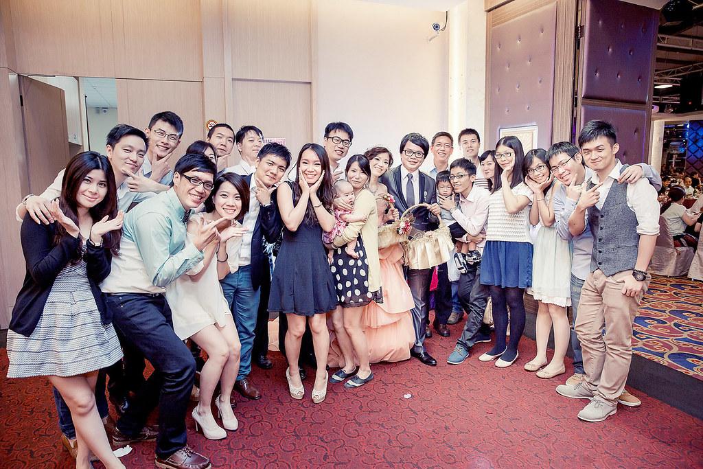 昆德&鈺婷Wedding-163