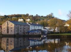 Steam Packet Inn (Phil Gayton) Tags: uk river pub inn devon dart totnes steampacket