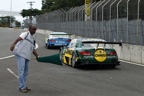 Treino do GP Stock Car Bahia 2014