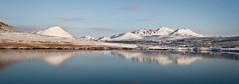 Fjallasýn (geh2012) Tags: sea snow mountains reflections iceland ísland sjór snæfellsnes snór geh speglun fjöll hraunsfjörður kothraunskúla gunnareiríkurhauksson gunnareiríkur