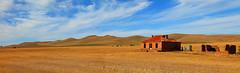 Dreamworld (Darren Schiller) Tags: panorama abandoned farmhouse rural farming ruin southaustralia derelict deserted burra midnightoil midnorthsouthaustralia