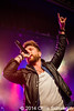 Chris Lane @ Get Your Buzz Back Tour, Saint Andrews Hall, Detroit, MI - 11-15-14