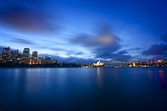 Sydney: Sapphire