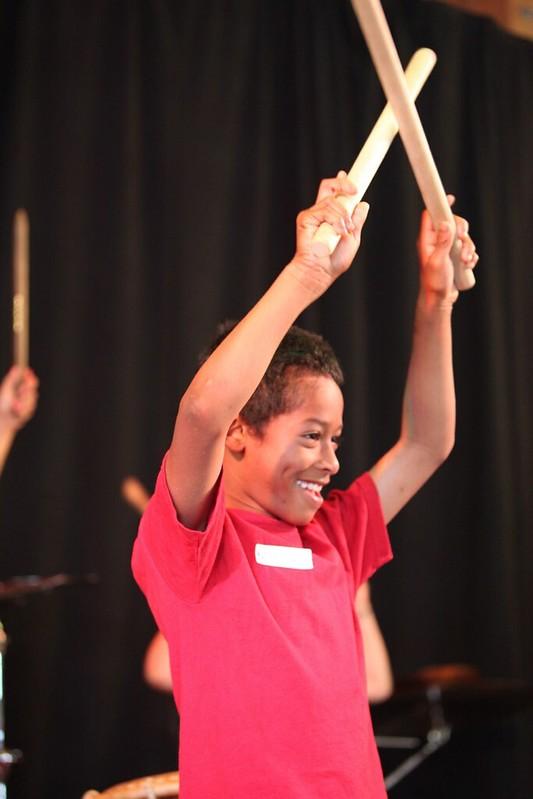 Performance Art and Learning Program (PAL) - On Ensemble