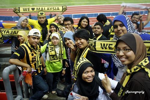 Malayan Ultras