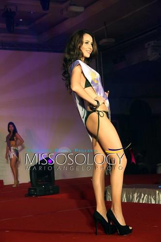 Miss Paraguay - Fátima Tatiana Rolin Trombetta