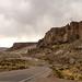 A caminho do Salar de Uyuni