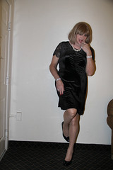 new99344-IMG_3662t (Misscherieamor) Tags: tv feminine cd motel tgirl transgender mature sissy tranny transvestite crossdress ts gurl tg lbd travestis littleblackdress travesti travestie m2f xdresser tgurl