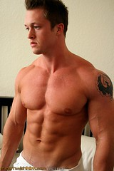 cwh_delro01 (davidjdowning) Tags: men muscles muscle muscular bodybuilding buff bodybuilder biceps