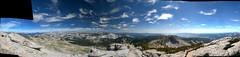 Mt Hoffman Panorama (au_ears) Tags: california cloudsrest electrapeak foresterpeak halfdome mountain mtanseladams mtclark mtdana mtflorence mthoffman mthoffmantrail mtlyell panorama redpeak rodgerspeak summit tenayalake tenayapeak yosemite yosemitevalley unitedstates