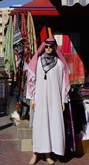 Old Souk (~~Gini~~) Tags: costume dubai uae souk unitedarabemirates traditionaldress kandora emirati nationaldress kandoora egal gutra kandoura emiratidress