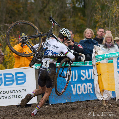 Superprestige Gavere 096