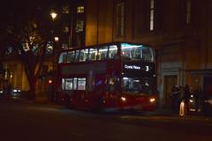 Abellio London (QB) 2464 (SL14DFC) on Route 3 (hassaanhc) Tags: abellio adl alexander dennis enviro enviro400 e400 e400h enviro400hybrid e400hybrid abelliogroup abelliolondon