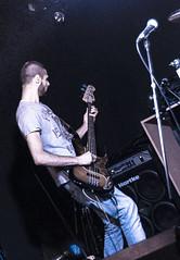 Viernes13 friday14-2 (Antonio Tijera) Tags: rock concierto bands viernes13 zocomahadahonda