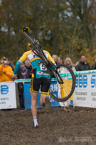 Superprestige Gavere 099