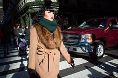 Fifth Avenue (zlandr) Tags: street city nyc newyorkcity urban newyork manhattan candid midtown gr ricoh chrisfarling zlandr