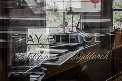 pay-office - definition and meaning
