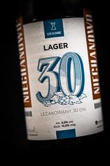 DSC05867 (Browarnicy.pl) Tags: niechanowo lager30 lager niechanowolager30 beer piwo bier craftbeer